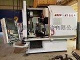 二手原装进口 数控蜗杆磨齿机,KX300P数控成型磨齿机