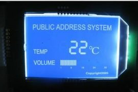 深圳供應小家電控制板用LCD液晶屏背光源