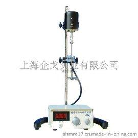 上海企戈jj-1精密增力电动搅拌器