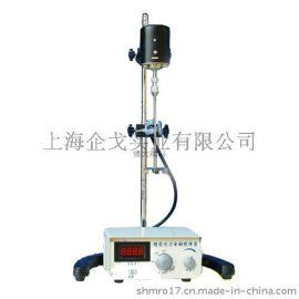 上海企戈jj-1精密增力電動攪拌器