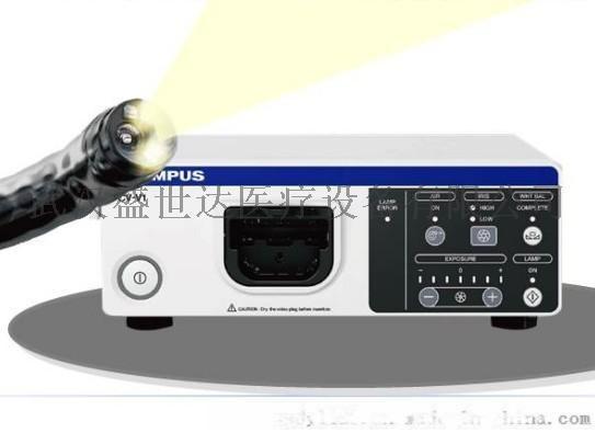 奥林巴斯胃镜奥辉CV-V1系统优势特征