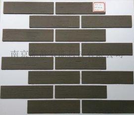 南京能益節能  提升建築形象 柔性飾面磚