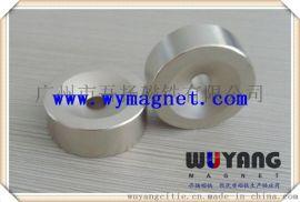 厂家供应圆形强磁铁,伸缩手电筒/磁性捡拾器专用