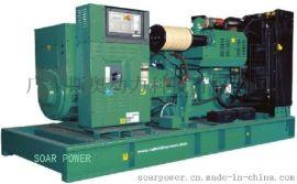 康明斯电力柴油发电机组