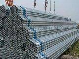 鍍鋅鋼管 廠家供應直銷各種口徑鍍鋅管