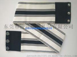 編織腰帶 東莞廠家直銷 服裝上的點綴之筆