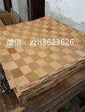 批發規則皮拼皮 駁皮 菱形 方格 頭層牛皮 羊皮 箱包原漿皮革