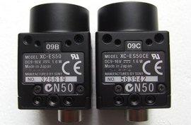 SONY索尼 XC-ES50/ES30 工业黑白相机 CCD ,38万像素,570线