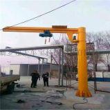 小型独臂吊机 360°旋转悬臂吊 500kg悬臂吊