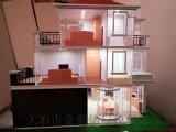 铭辰智能家居演示沙盘,智能家居展示模型,建筑模型,智能家居全套系统演示