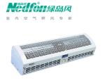 厂家直销绿岛风(Nedfon)+RM125-09-D/Y-B-2-X+小功率电热风幕机(遥控型)
