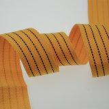 丙纶平纹4.8cm*3mm 承重3--10吨 拖车捆绑 织带