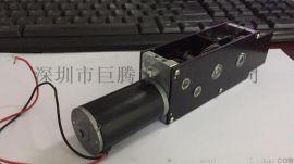 开窗机链式电机 开窗机减速电机 微型直流减速电机