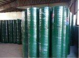 拓通硬塑1/2浸塑电焊网 1寸电焊网 3/4浸塑电焊网 当天发货