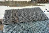 不锈钢编织振动筛网轧花网过滤防护网