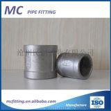 不鏽鋼螺紋管箍內絲直接接頭水暖管件廠家直銷套筒