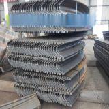 山西矿用U25型钢支架
