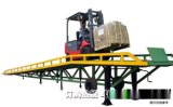 移動式登車橋卸貨平臺物流設備車橋移動式登車臺
