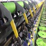 果綠色19支現貨  氣流紡果綠棉線19支 再生棉色紗