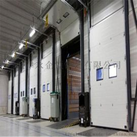 天津工业提升门,天津电动提升门安装维修