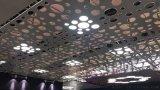 穿孔铝板|冲孔铝板|造型冲孔单板