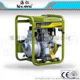 3寸柴油水泵,部队专用柴油水泵,促销柴油水泵