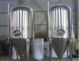 供应优质宏升不锈钢啤酒自酿发酵设备