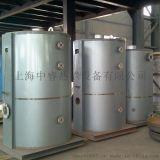 上海中睿公司燃氣鍋爐