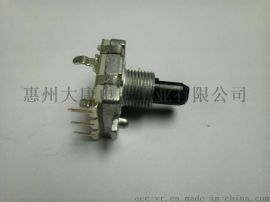 电子元器件-ECC-大唐电子