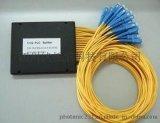 厂家供应980nm, 1064nm 1×2(2×2)保偏耦合器/耦合器/分路器