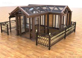 德技名匠陽光房廠家加盟-高端系統門窗中空玻璃究竟哪裏好