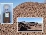 辽宁锰砂滤料的应用|利用锰砂水处理工艺|天然锰砂