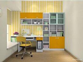 创意板式简约现代办公书柜收纳置物架