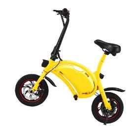 供应 电动自行车 折叠电动车 迷你代步车厂家直销