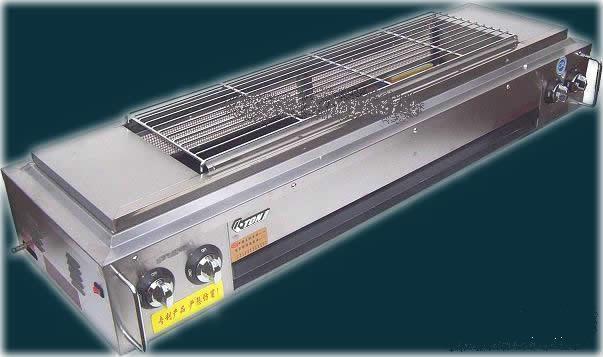 环保无烟烧烤炉 L 1130