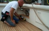 船用密封胶 船用粘合剂 船用填缝胶