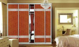 板式衣櫃定制多少錢?雷諾帝婭板式衣櫃家具訂制