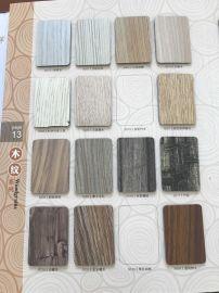 鑫美家木紋系列防火板(耐火板)