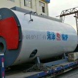 燃氣鍋爐生產基地,各種型號1--30噸,菏鍋集團