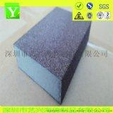 干湿两用型金刚砂海绵 砂块海绵 持久耐用 现货提供