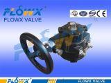 离合式气动阀门减速器(气动手动机构)