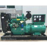 西安柴油發電機組、30kw柴油發電機組、西安75kw柴油發電機