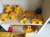 玻璃钢方管29/40/50/60/80/100/120 栏杆成套产品