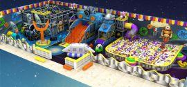 新款淘氣堡啓樂迪淘氣堡加盟百萬球池兒童樂園淘氣堡廠家直銷