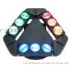 菲特TL131 LED9顆無極搖頭蜘蛛燈,九頭鳥搖頭燈,酒吧夜場光束燈,戶外演出光束燈,酒吧夜場神器,LED無極光束燈