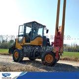 裝載式公路護欄打樁機 公路護欄打樁機價格便宜 公路護欄打樁機參數