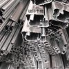 鋁合金壓膜槽 鋁合金大棚卡槽 高鋅卡槽 鍍鋅卡槽