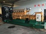 200秸秆气发电机组