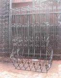 上海锻造欧式铁艺防盗窗