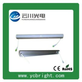 户外亮化专用七彩14.4W 12段LED护栏管